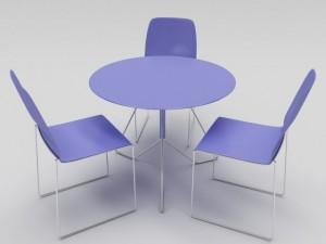MAROCCHINO Table