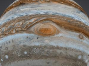 Jupiter 4k