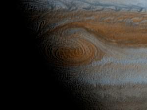 Hyperrealistic 6k Jupiter