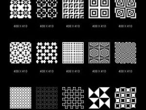 Objects Patterns