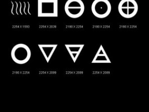 Objects Symbols Occult Elements