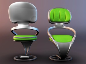 Chair Pack