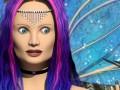 A Purple Fairys Tale