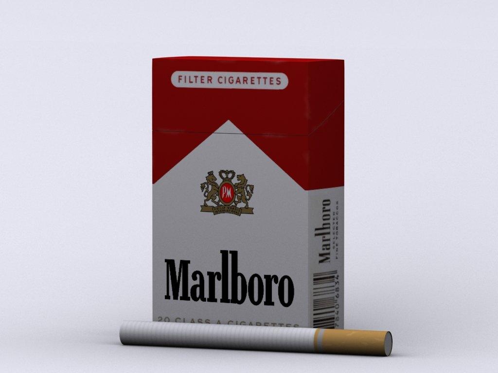 Buy Marlboro cigarettes flavors