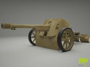 75mm Pak 97-38