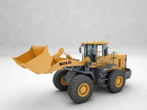 Bulldozers Model