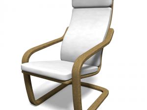 IKEA Inspired Chair