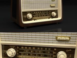 GraetzVintageRadio