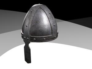 Norman Noseguard Helmet