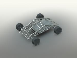 Dirt Car