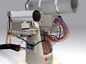 Laser Weapon System US Navy fs