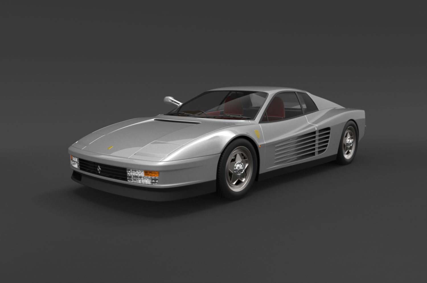 testarossa auction vice tubbs new miami crockett ferrari sale is news looking a white for and