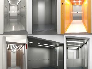 elevator doors 3d max 3D Models Download Available formats: c4d, max