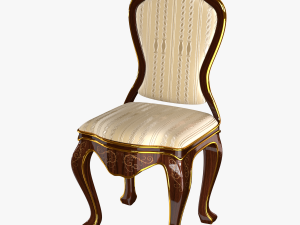 Classic Chair 0001