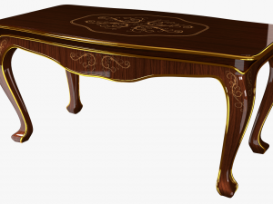 Classic Table 0001