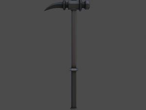 Knight hammer
