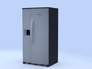 Refrigerator IV