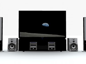 Home Theater System II