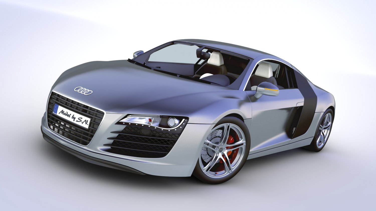 Audi R8 V8 High Quality Remove Bookmark This Item View Demo