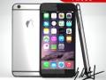 Apple iPhone 6 XL Smartphone