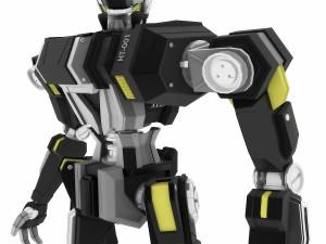 RobotHT-001