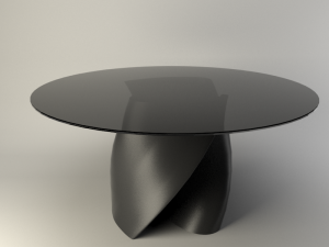 S table
