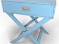Kenton accent table