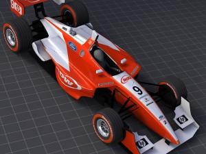 2006 Champ Car CDW-RuSport Team