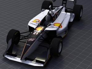 2006 Champ Shell-Miller Team