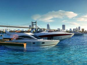 harbor 3D Models - Download 3D harbor Available formats: c4d