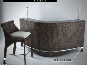 BEL AIR Bar