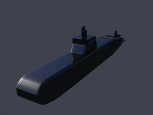 Submarine m78