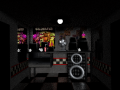Five Nights at Freddys 1 Office model
