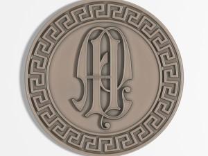 Monogram AP