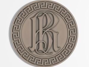 Monogram BR