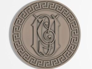 Monogram CY
