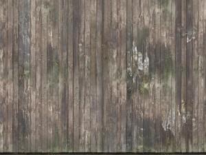 Old Planks