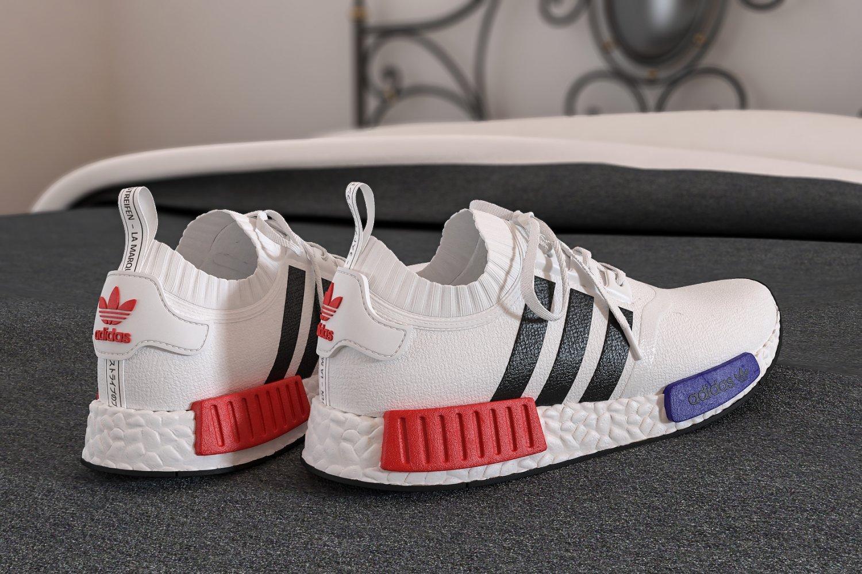 customize adidas nmd r1