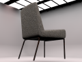 Single Chair