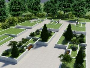 Park landscape 2