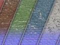 European Bricks Texture