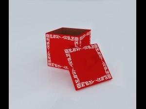 Moroccan box