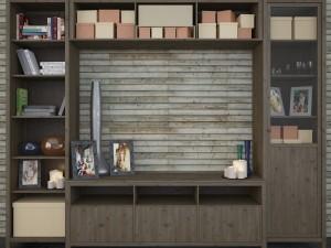 Ikea hemnes tv station chest