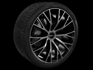 Wheel Mak