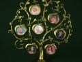 Photoframe Apple tree