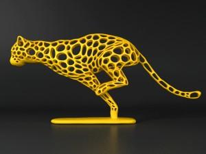 Cheetah Sprinter