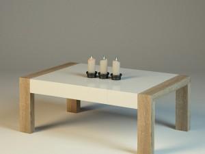 Table Takoma Halmar