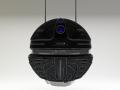 Police Probe Robot