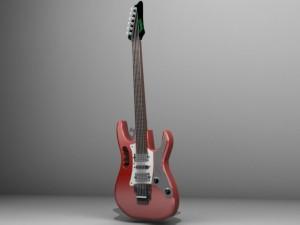 Ibaez guitar