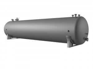 Tsesterna tank